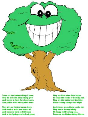 Essay on grow more trees